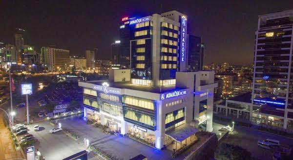 Atakosk Hotel