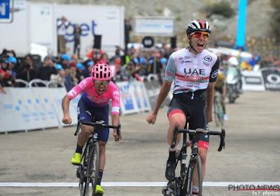 Dubbelslag voor toptalent in koninginnenrit Ronde van Californië