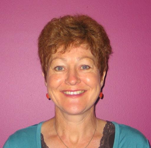 Portrait of Jennifer Daddow