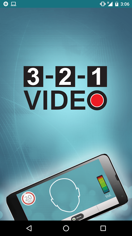 3-2-1 Video- screenshot