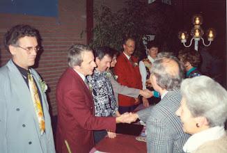 Photo: ver SERVE 68 April 1993