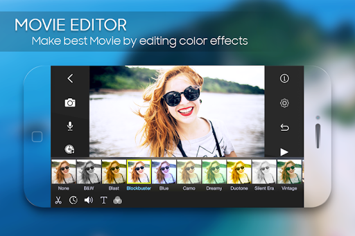 Best Movie Editing – Pro Video Creator 1.9.8 screenshots 2
