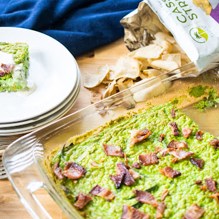 Green Casserole Recipe