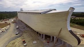 Hunt for Noah's Ark thumbnail