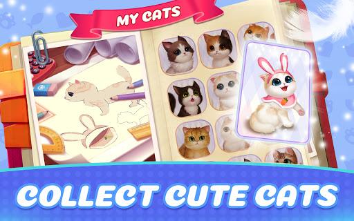 Kitten Match screenshots 8