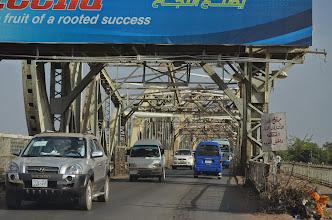 Photo: Nilkbrücke