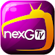 nexGTv for AndroidTV for PC-Windows 7,8,10 and Mac