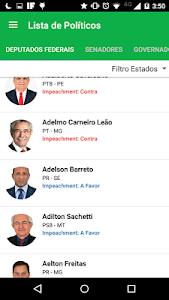 BRnAção screenshot 0