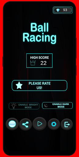 Speed Ball Catch Up - Catch Up The Racing Ball 1 screenshots 1