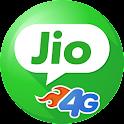 Latest Update Jio4GVoice Tips icon