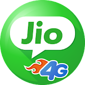 Latest Update Jio4GVoice Tips
