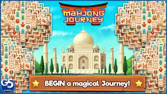 Mahjong Journey®- screenshot thumbnail