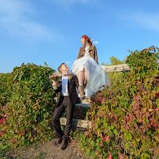 Wedding photographer Dmitriy Dodelcev (Focusmaster). Photo of 05.01.2019
