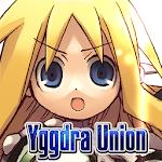 ユグドラ・ユニオン YGGDRA UNION Icon