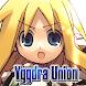 ユグドラ・ユニオン YGGDRA UNION