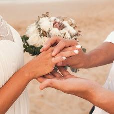 Wedding photographer Nastasiya Gusarova (nastyagusarova). Photo of 08.05.2018