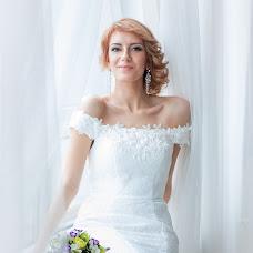 Wedding photographer Olga Emelyanova (NikiNezumi). Photo of 30.07.2016