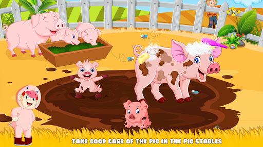 My Farm Animals - Farm Animal Activities 1.0.5 screenshots 1
