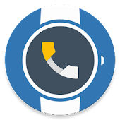 Wear Dialer, Contacts & Logs