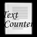 Text Counter icon