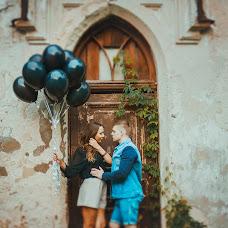 Wedding photographer Nikita Kuskov (Nikitakuskov). Photo of 16.01.2018