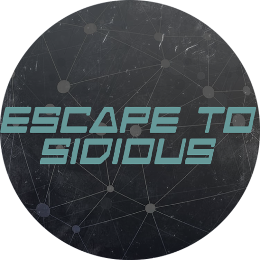 Escape to Sidious