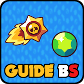Free Guide for Brawl Stars: Tips, Gems...