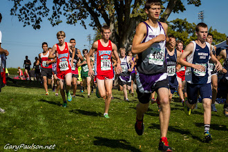 Photo: Boys Varsity - Division 2 44th Annual Richland Cross Country Invitational  Buy Photo: http://photos.garypaulson.net/p68312558/e4619ee18