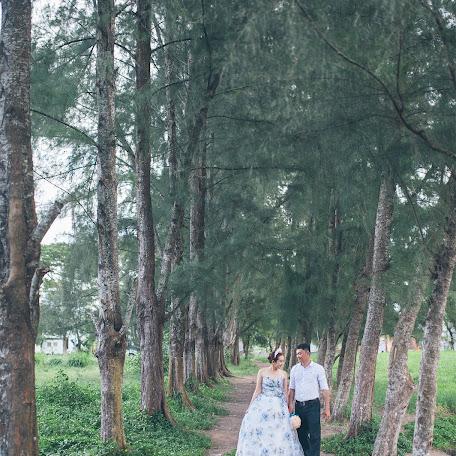 Wedding photographer Nguyen Phong (NguyenPhong). Photo of 05.04.2016