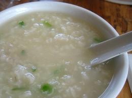 Leek Congee Recipe