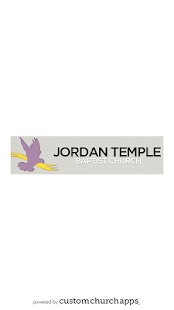 Jordan Temple Baptist Church - náhled
