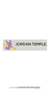 Jordan Temple Baptist Church - náhled