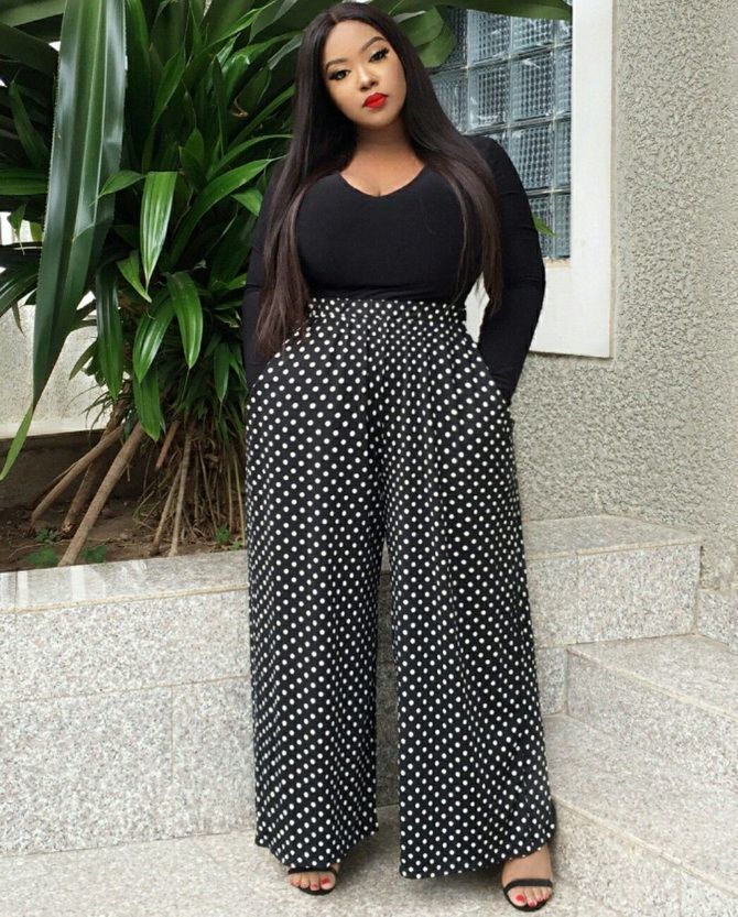 Plus-size fashion: best ideas for trendy outfits 2020 18