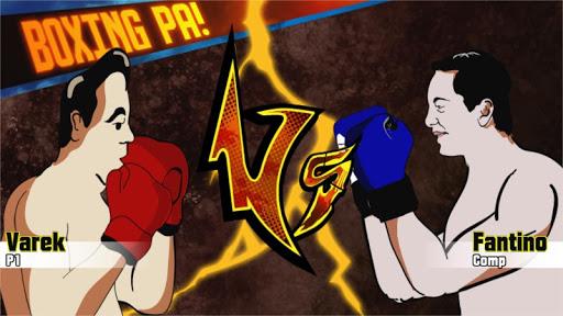 Boxing Panama screenshot 6
