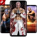 Rey Mysterio 619 Wallpapers 4K WWE SmackDown 2021 icon