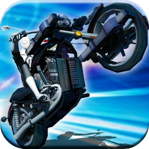 Spider Bike Racing