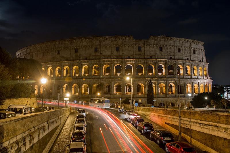Anfiteatro Flavio di Andrea Calò
