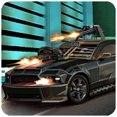 Super Death Race 3D
