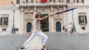 Valentina Vezzali - Fencing thumbnail