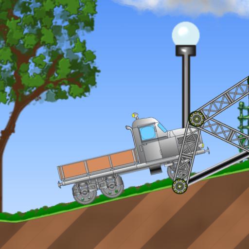 鐵路橋(免費) 解謎 App LOGO-APP試玩