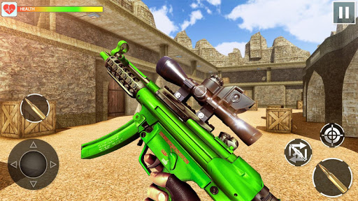 Counter Terrorist Game u2013 FPS Shooting Games 2020 1.0.1 screenshots 13