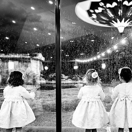 Fotógrafo de bodas Sensio Duart (sdimatge). Foto del 17.12.2018