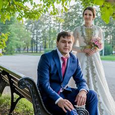 Wedding photographer Marina Fadeeva (MarinaFadee). Photo of 18.01.2016