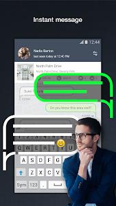 Real Estate Messenger screenshot 0