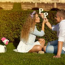 Wedding photographer Aleksandra Krasienko (akrasienko). Photo of 15.08.2014