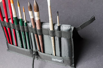 Photo: Prestige Brush & Tool Holder - http://www.parkablogs.com/node/10923