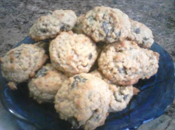 The Chewy Oatmeal  Raisin Cookie