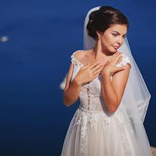 Wedding photographer Tatyana Tatarin (OZZZI). Photo of 04.12.2018