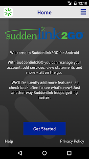 Suddenlink2GO- screenshot thumbnail
