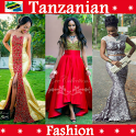 TANZANIA FASHION icon